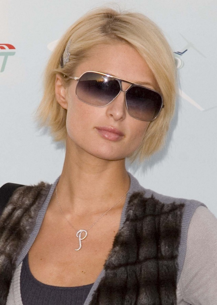 Hollywood's Hottest Short Hairstyles