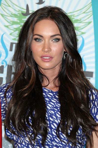 megan fox haircut 2011. hot megan fox 2011 oscars.