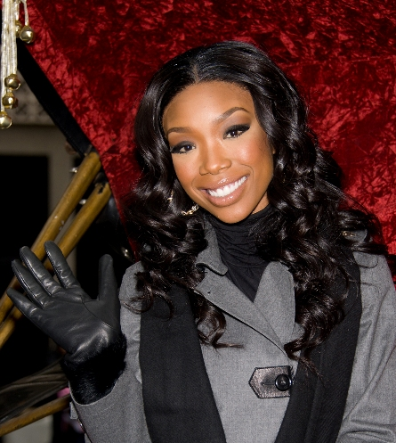 Brandy Hairstyles Long Hair