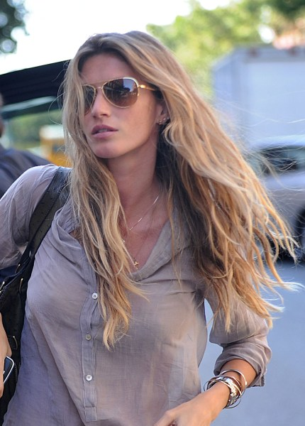 Hollywood's hottest wavy hairstyles