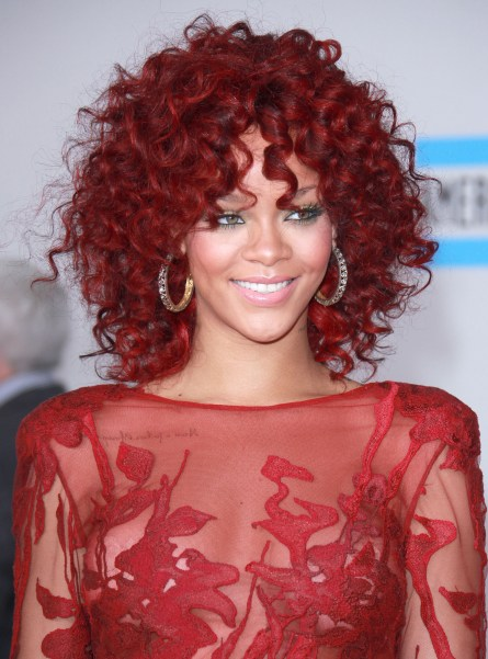rihanna red hair 2011 what. Rihanna+hair+2011+red