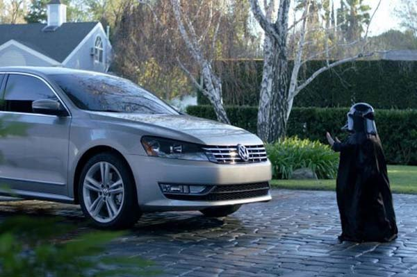 Best 2011 Super Bowl Commercials