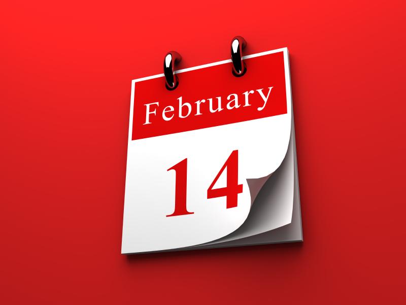 February 14