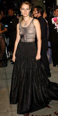 5 Craziest Oscar dresses
