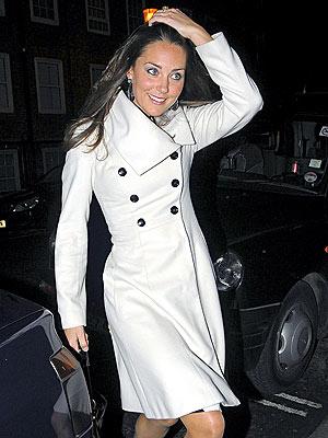 kate middleton university catwalk prince william wife. Kate Middleton#39;s style has