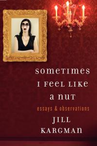 Jill Kargman's Nutty Q&A