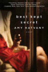 best kept secret cover Book Guide 2011: Chick Lit favorites