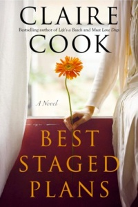 best staged plans cover Book Guide 2011: Chick Lit favorites