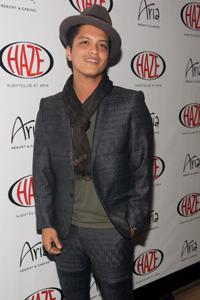 Bruno Mars plea deal
