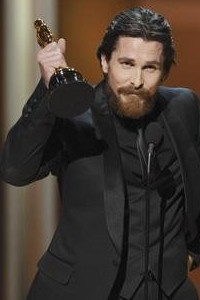 Christian Bale: Best Supporting Actor