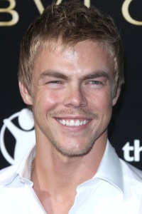 Derek Hough leaving DWTS