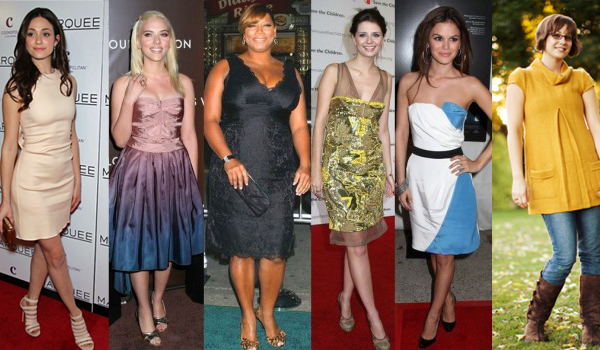 Style solutions for every body shape