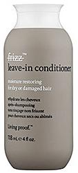 Frizz-control conditioner