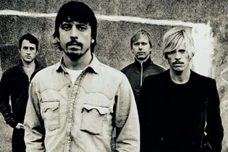 Foo Fighters debut new single