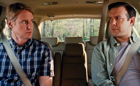 Hall Pass stars Owen Wilson and Jason Sudeikis