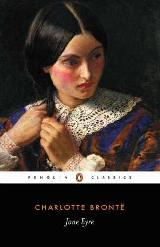 Jane Eyre: Coming of Age