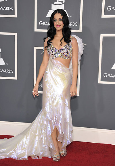 Katy Perry Grammy Awards