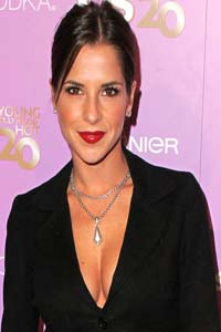Kelly Monaco leaving general hospital?