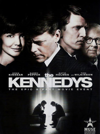 The Kennedys on ReelzChannel