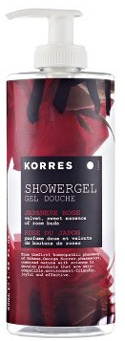 Korres Japanese Rose Showerge