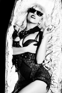 Born this Way released Feb 11!