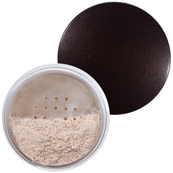 Layra Mercier Powder helps makeup last longer during the day.