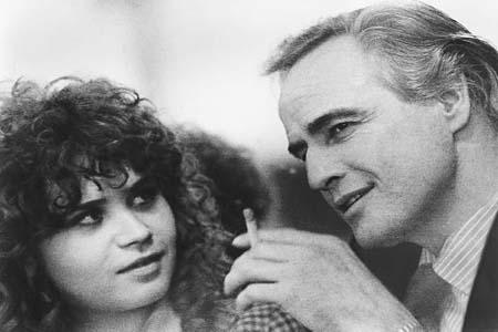 Marlon Brando's co-star dies
