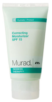 Murad Redness Therapy Correcting Moisturizer 