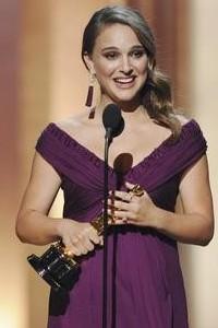 Natalie Portman Best Actress!
