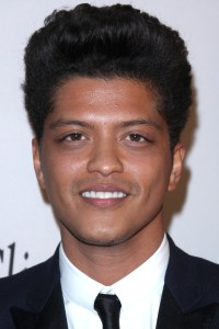 Bruno Mars gets probation