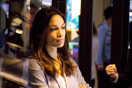 Rosario Dawson in Unstoppable