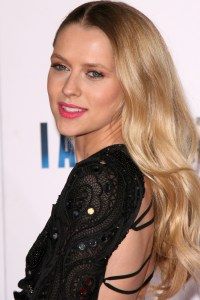 Teresa Palmer exclusive interview