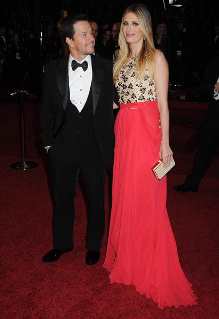 Academy Awards red carpet round-up!