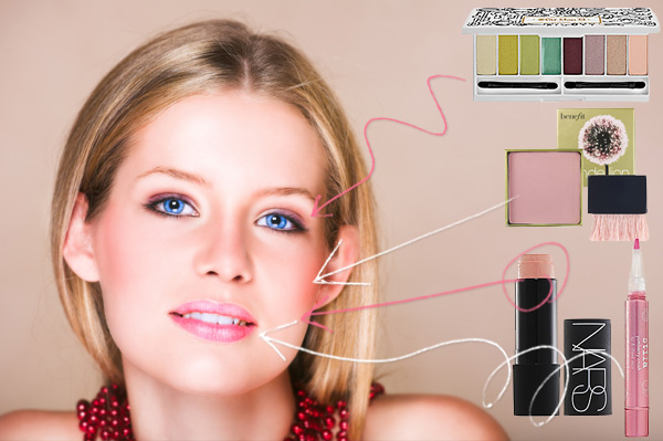 Romantic beauty products