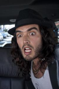 Russell Brand on SNL