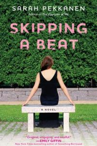skipping a beat cover Book Guide 2011: Chick Lit favorites