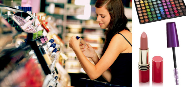 How To Buy Cosmetics From The Drugstore