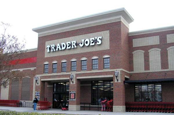 The best stuff at Trader Joe's