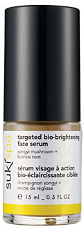 Suki bio-active purifying face serum