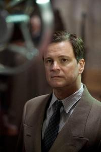 The King's Speech Colin Firth