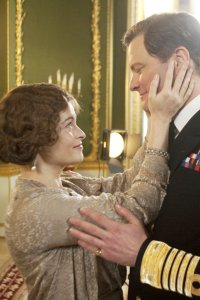 King's Speech love
