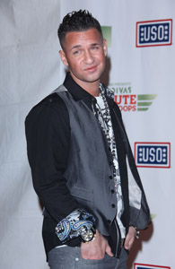 The Situation's Hollywood dream