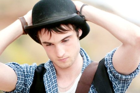 Tom Sturridge  Waiting For Forever Images