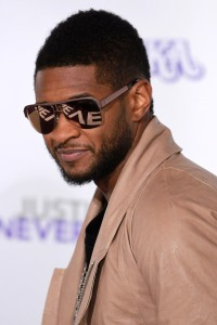 Usher