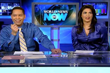 Vinita Nair leaving ABC News for One Life to Live