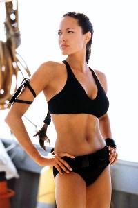 Tomb Raider returns to big screen