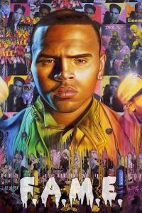 Chris Brown's FAME