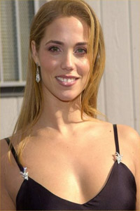 Elizabeth Berkley writing self-esteem book for girls