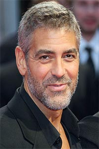 George Clooney questioned in Italian PM hooker case