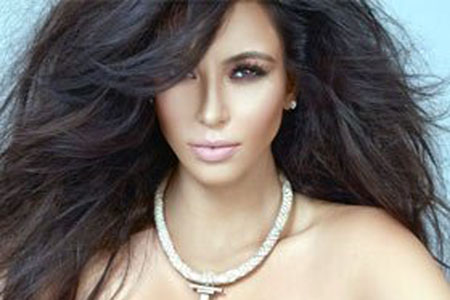 Kardashians Song on Kim Kardashian S New Song Debuts On Ryan Seacrest